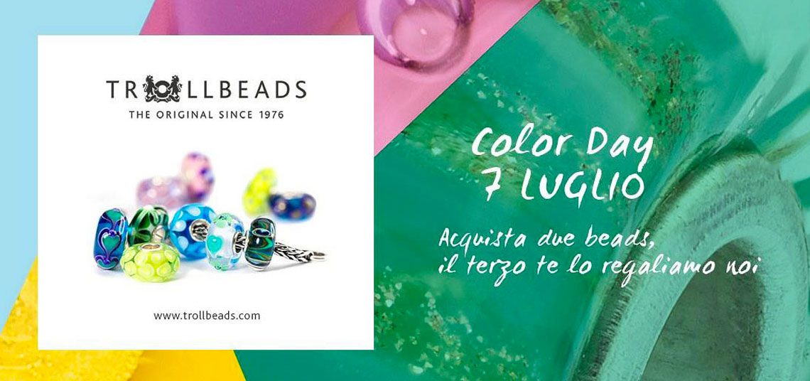 colorday trollbeads