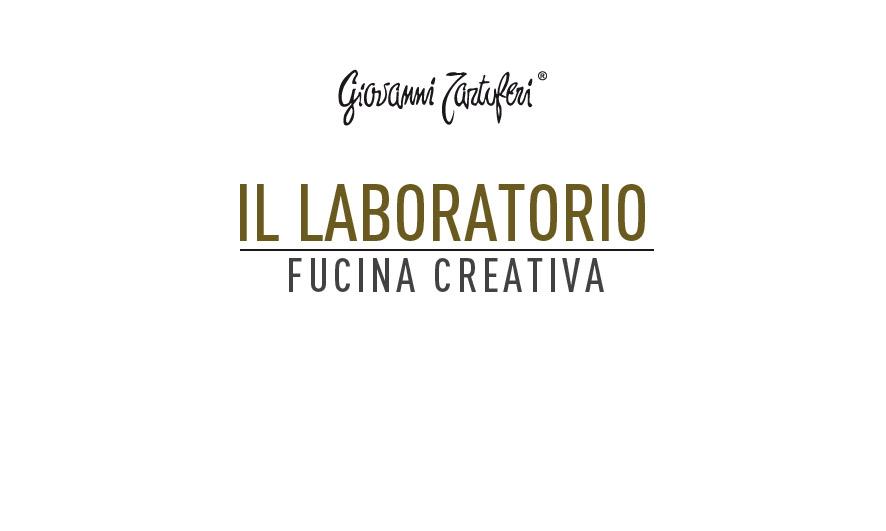 il laboratorio fucina creativa